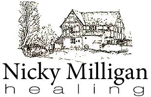 Nicky Milligan Healing